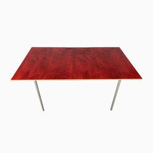 Vintage Schraag Tisch von Maarten Van Severen für Bulo