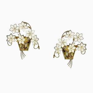 Wall Sconces from Josepf Moll, Set of 2
