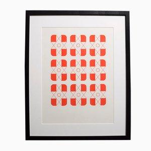 Dessin Abstrait 030 par Björn Westphal