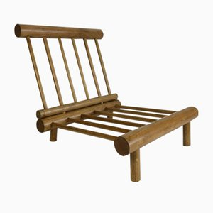 Vintage Lounge Chair by Charlotte Perriand
