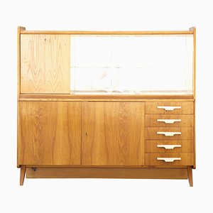 Cabinet with Bar from Z.N.Z., 1960s