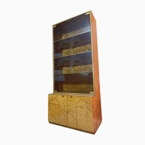 Vintage Bookcase by Willy Rizzo