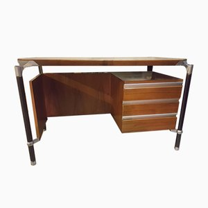Vintage Desk by Ico & Luisa Parisi for MIM