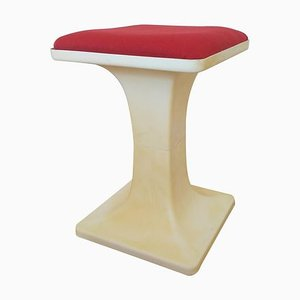 Tulip Stool, Germany, 1970s