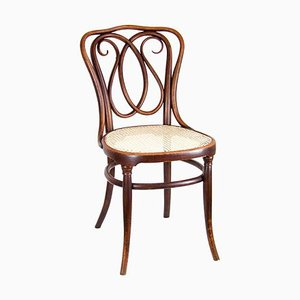 Viennese Nr. 27 Chair from J&J Kohl, 1877