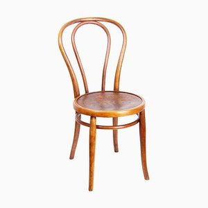 Thonet Nr. 18 Chair, 1880s