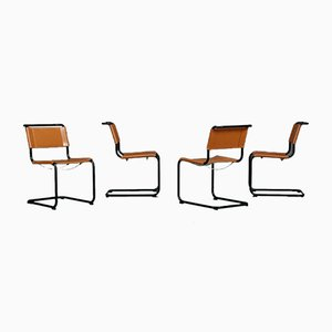 Moderner Stuhl Thonet S33 Chair