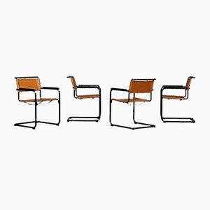 S34 Modern Classic Stuhl von Thonet