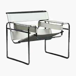 Gavina Wassily Chair B3 Bauhaus Armchair