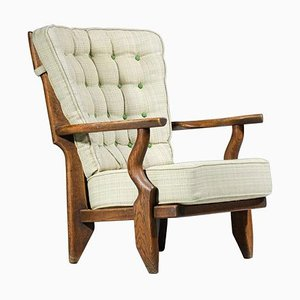 Large Grand Repos Madame Armchair by Guillerme Et Room