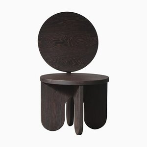 Capsule Side Chair by Owl