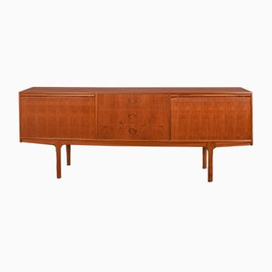 Teak Long McIntosh Sideboard, 1960s