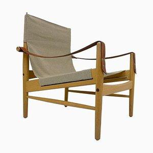 Gazelle Safari Sessel von Hans Olsen, 1960er