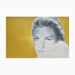 Farbserigrafie von Gian Marco Montesano, Hollywood