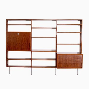 Wall Shelf Unit by Alfred Hendrickx & Belform