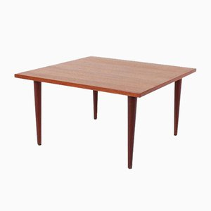 Scandinavian Square Coffee Table