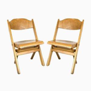 Vintage Folding Chair, 1960s