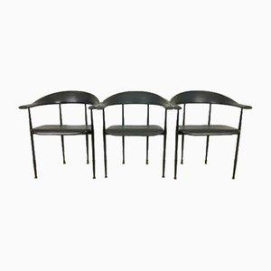 Vintage Stuhl von Vegni & Gualtierotti für Fasem
