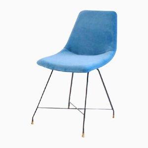 Chair by Augusto Bozzi for Saporiti Italia, 1950s