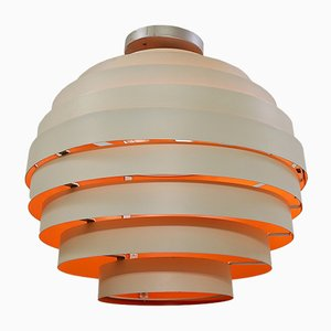 Vintage Mamamia C1 Pendant Lamp by Theo & Silvia Sogni for Antonangeli