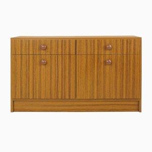 Niedriges Sideboard, 1960er oder 1970er
