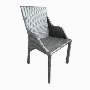 Vintage Bel Air Sessel von Sacha Lakic für Roche Bobois