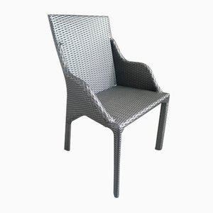 Vintage Outdoor Bel Air Armchair by Sacha Lakic for Roche Bobois