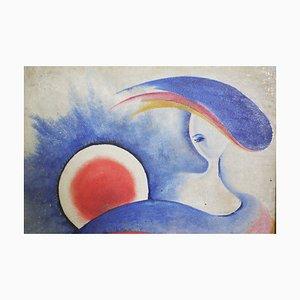 Peinture à l'Huile, 1990s