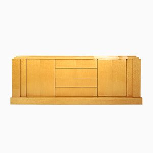Art Deco Style Sideboard by Paul Michel, 1980s