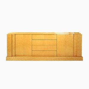 Art Deco Style Sideboard by Paul Michel, 1980s