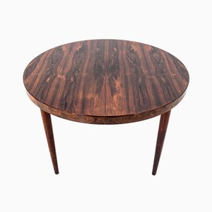 Danish Rosewood Dining Table, 1960s