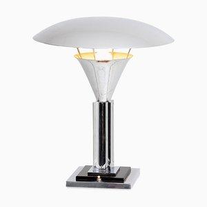 Art Deco Table Lamp, 1940s