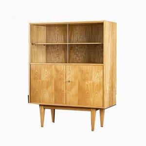 Showcase Cabinet by Franz Ehrlich for Hellerau, 1960s