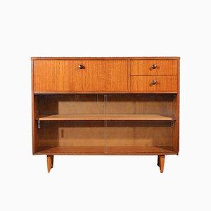 Mid-Century Teak Bookcase from Avalon, 1960s