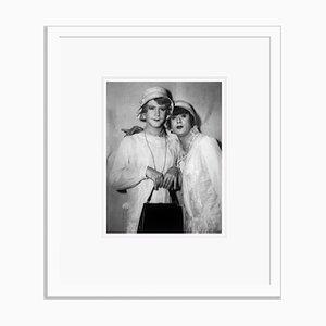 Impresión de archivo de maquillaje Like It Hot Pigment en blanco de Bettmann