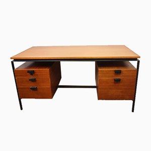 CM 172 Schreibtisch von Pierre Paulin für Thonet, 1950er