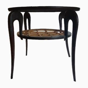 Small Italian Table by Paolo Buffa, 1940s