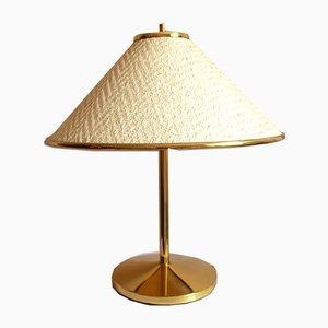 Lampe de Bureau Regency Vintage de PAF Milano, Italie, 1970s