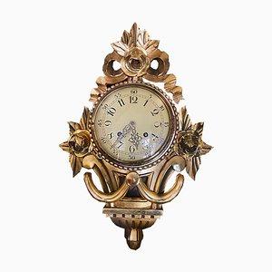 Orologio da parete, Germania, inizio XX secolo