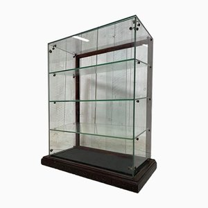 Fry's Chocolate Display Cabinet