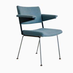 Chaise, Modèle 1265, par A.R. Cordemeyer pour Gispen, 1963