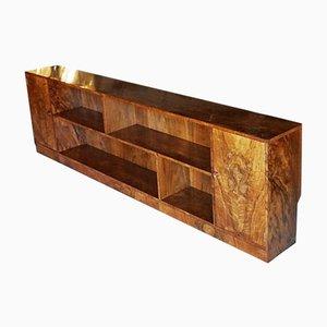 Art Deco Cabinet or Bookcase
