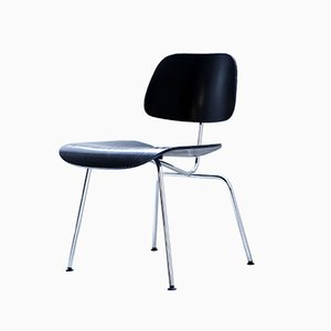 DCM Chair by Charles Eames for Vitra
