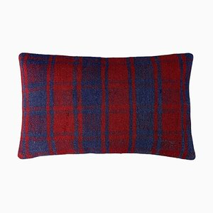 Kilim Pillow Lumbar Cover