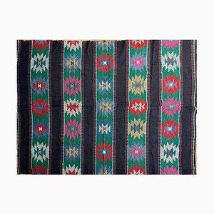 Handgeknüpfter rumänischer Teppich