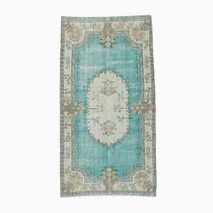 Vintage Wool Carpet