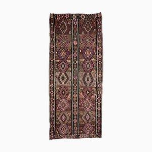 Vintage Turkish Kilim Area Rug