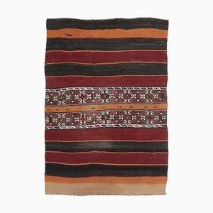 Turkish Vintage Kilim Rug
