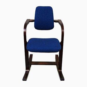 Actuulum Stuhl von Peter Opsvik für Stokke, 1980er