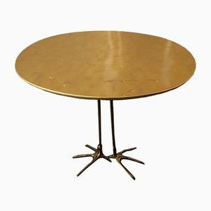 Traccia Side Table by Méret Oppenheim for Simon Design, 1970s